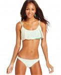 Raisins Lace Bikini