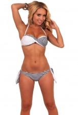 cheap-sexy-adjustable-striped-bikini