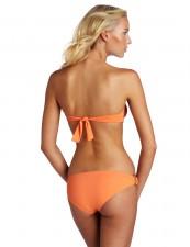 cheap-sexy-bandeau-orange-bikini-2