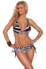 cheap-sexy-halter-top-boy-short-bikini-zebra