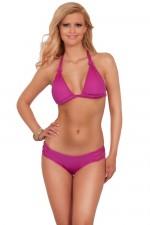 cheap-sexy-triangle-halter-bikini-purple