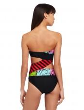 sexy-cheap volcom  waroses bikini onepiece-2